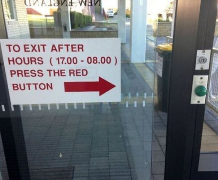 Pictures That Could Create Some Serious Trust Issues