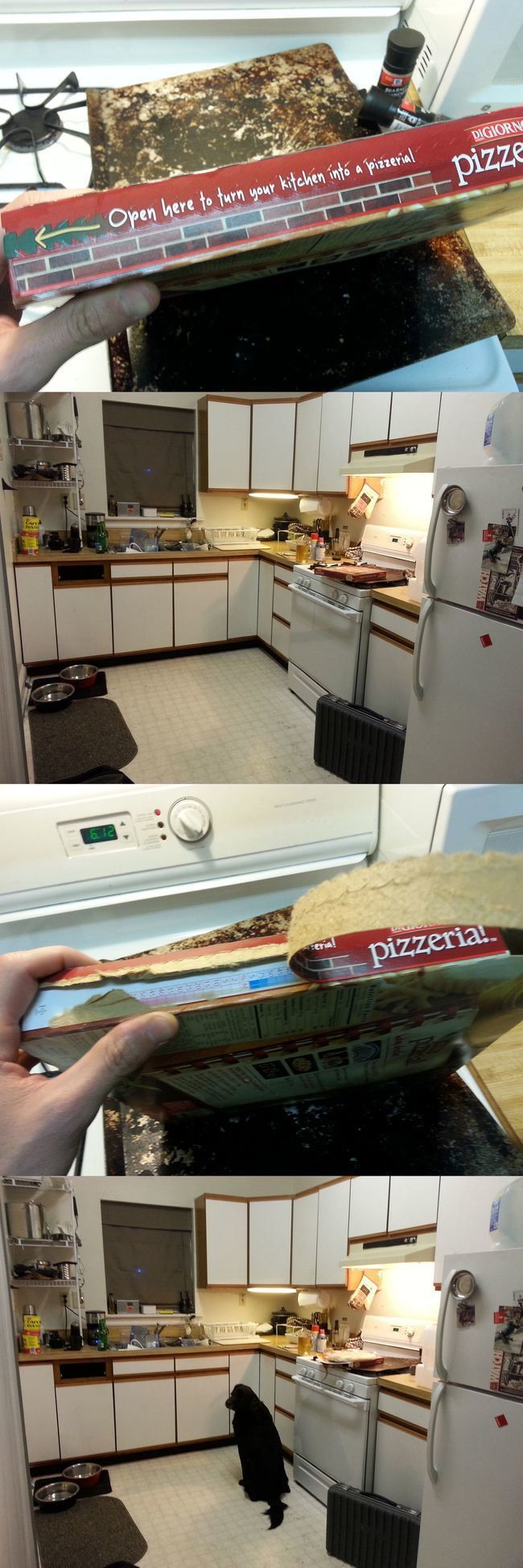 Pictures That Could Create Some Serious Trust Issues | Fun