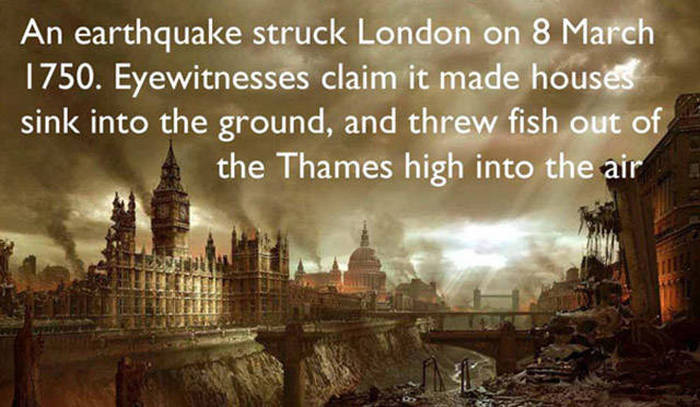 Fun Facts And Trivia About The City of London