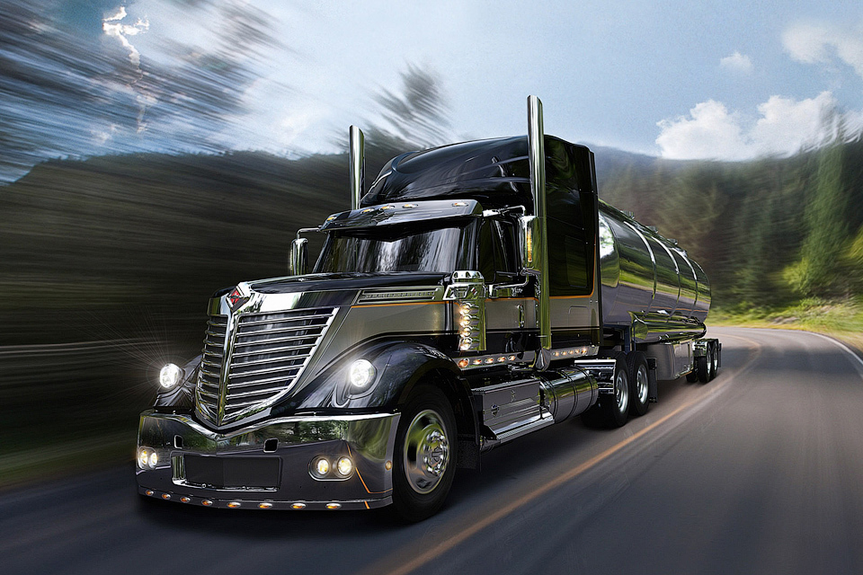 Awesome Trucks Vehicles