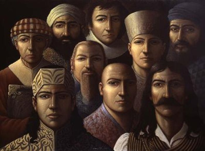 9 Dangerous Secret Societies From Human History