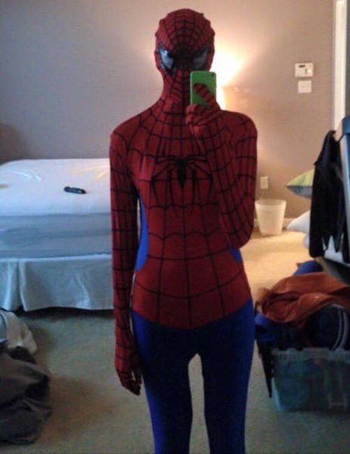 Man Gives Girlfriend The Ultimate Outfit For Her Birthday