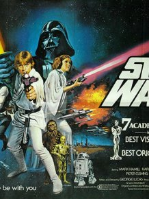 Old Memo Shows A Fox Exec Predicted The Success Of Star Wars In 1976