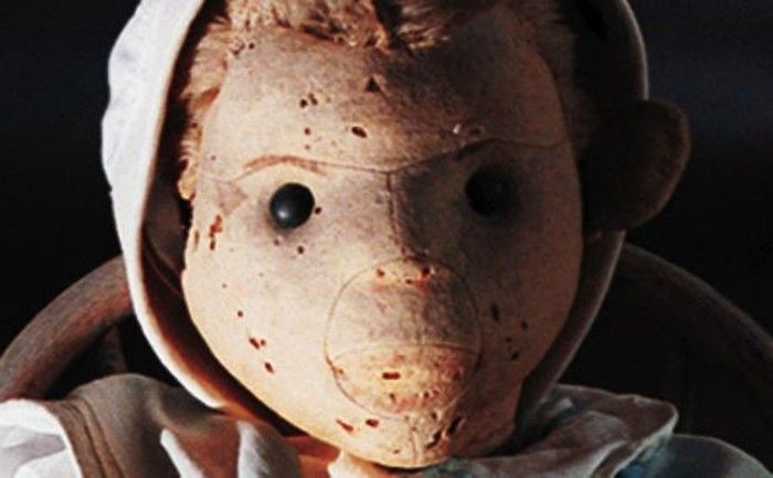 This Creepy Doll Named Robert Is The One That Inspired The 'Chucky' Movies