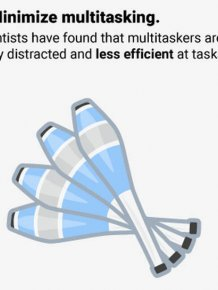 15 Tips To Help You Stay Focused All Day, Backed By Science