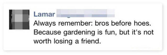 Facebook Brings Out The Best And Worst In People