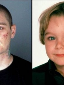 10 Child Stars That Turned To A Life Of Crime After Leaving Hollywood