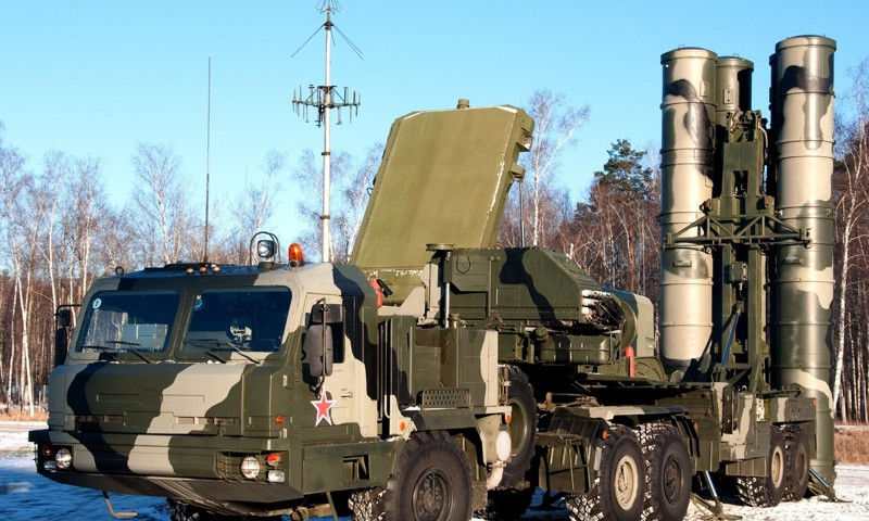 Russian Military Power
