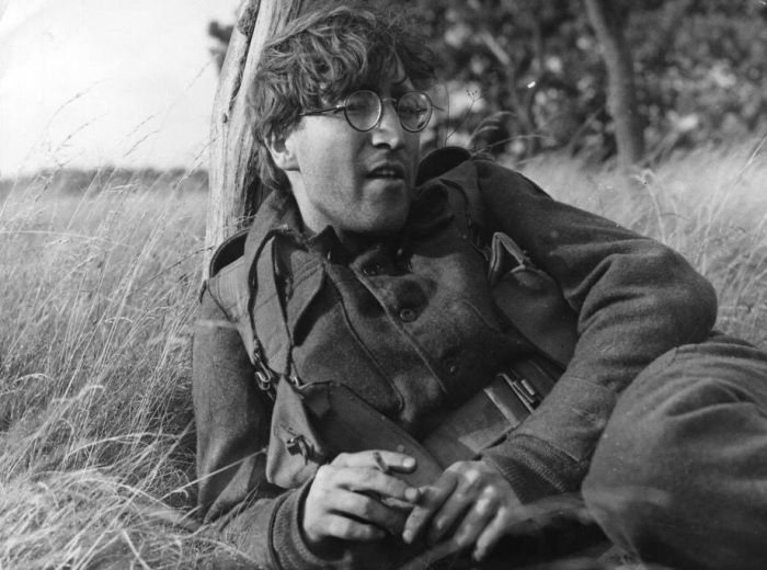Remembering The Most Powerful Quotes From The Legendary John Lennon