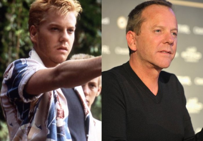 Famous Movie Bullies Back In The Day And Today