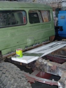 This Is How Russia Does Hummers