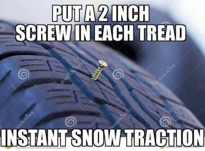 How To Hack Your Car And Get It Ready For Winter