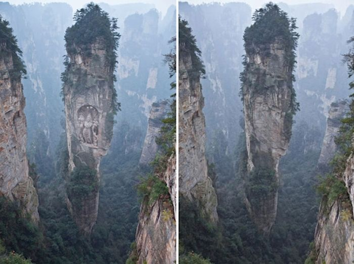 Fake Images That Took Photoshop To The Next Level