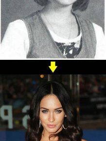 Puberty Did Wonders For These Once Awkward Looking Celebrities