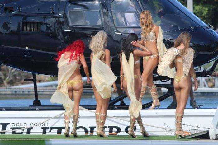 Travers Beynon Recently Hosted Of One The Most Extravagant Parties Of All Time