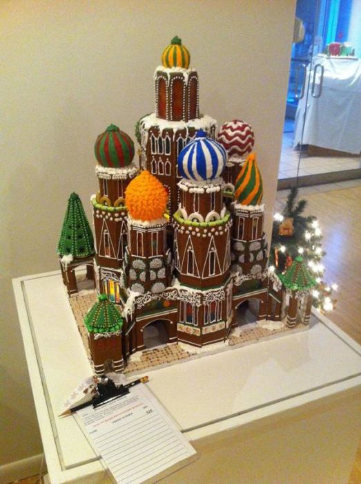 Unconventional Ginger Bread Houses That Turned Up The Awesome