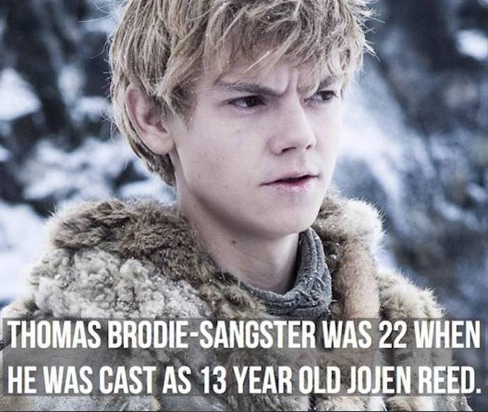 Game Of Thrones Facts And Trivia That Die Hard Fans Will Love