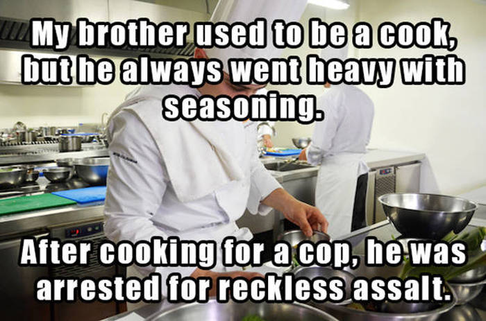 You Won't Be Able To Stop Yourself From Laughing At These Corny Dad Jokes
