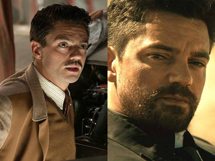 Hollywood Stars Who Have Played Multiple Comic Book Characters