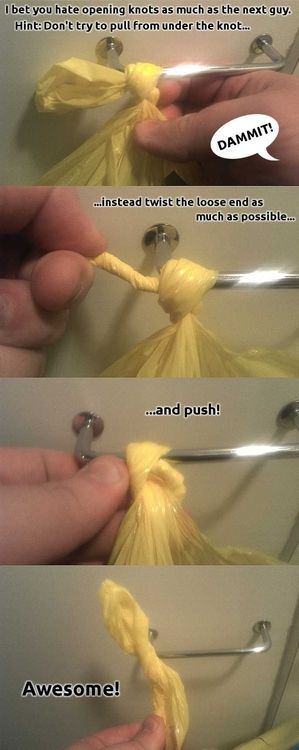 Essential Life Hacks That No One Should Have To Live Without