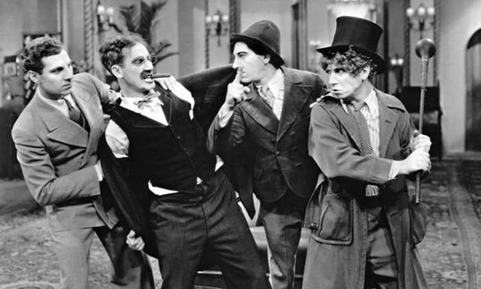 Classic Comedies That You Absolutely Have To See At Least Once