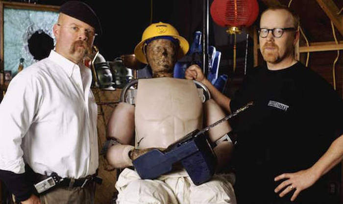 The Truth Is Revealed When Mythbusters Bust Some Of History's Greatest Myths
