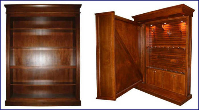 Awesome Items Of Furniture That Come With Secret Storage Units