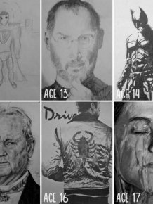 Artists Who Got Much Better With Age