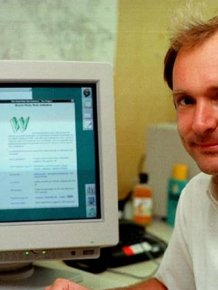 It's Been 25 Years Since The First Website Went Online