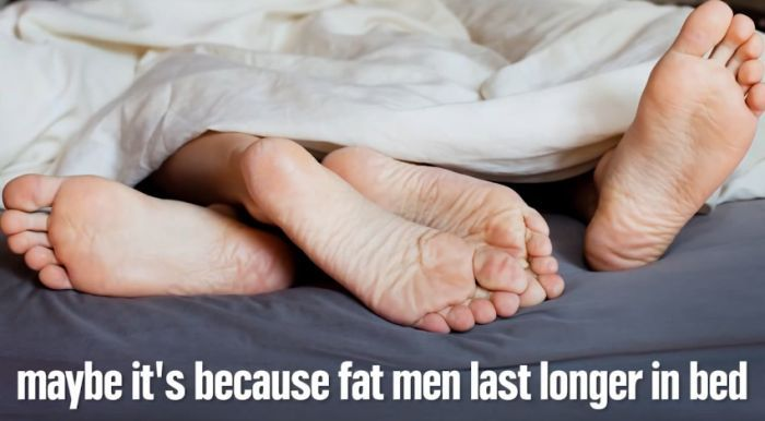Interesting Facts And Statistics You Need To Know About Men