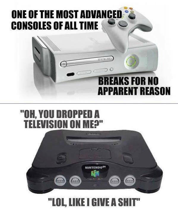 Treat Your Inner Gamer To A Little Gaming Humor With These Hilarious Pics