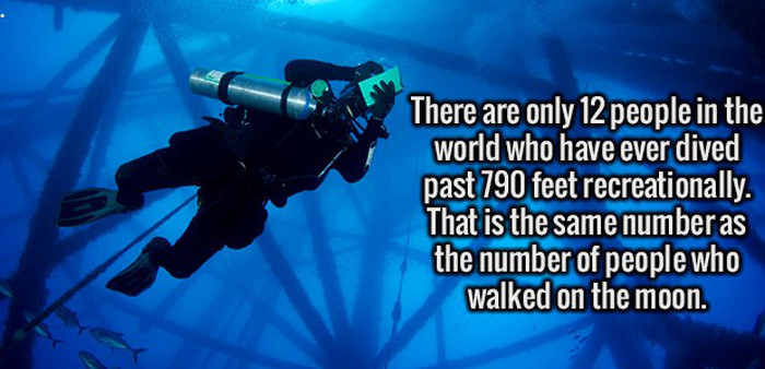 Crazy Facts About People, Places And The World We Live In