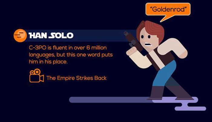 What The Insults Used In The Star Wars Universe Actually Mean