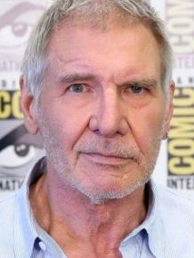 Harrison Ford Is The Only Person That Can Do This