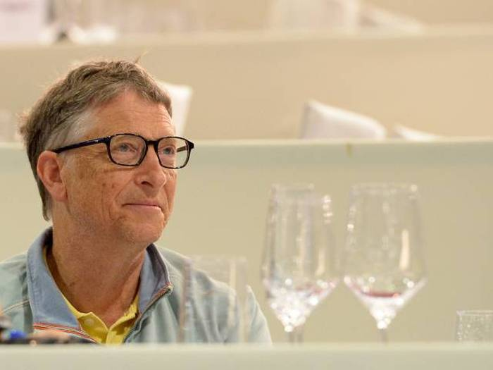 Interesting Facts About Bill Gates' Massive $123 Million Dollar Mansion