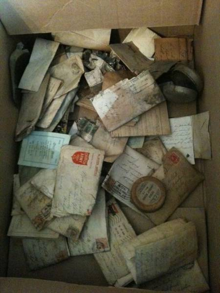 Secret Items People Have Found Hidden In Their Homes