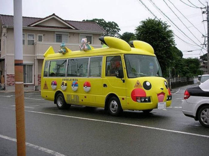 You Won't Believe That These Crazy Cars Are Actually On The Road