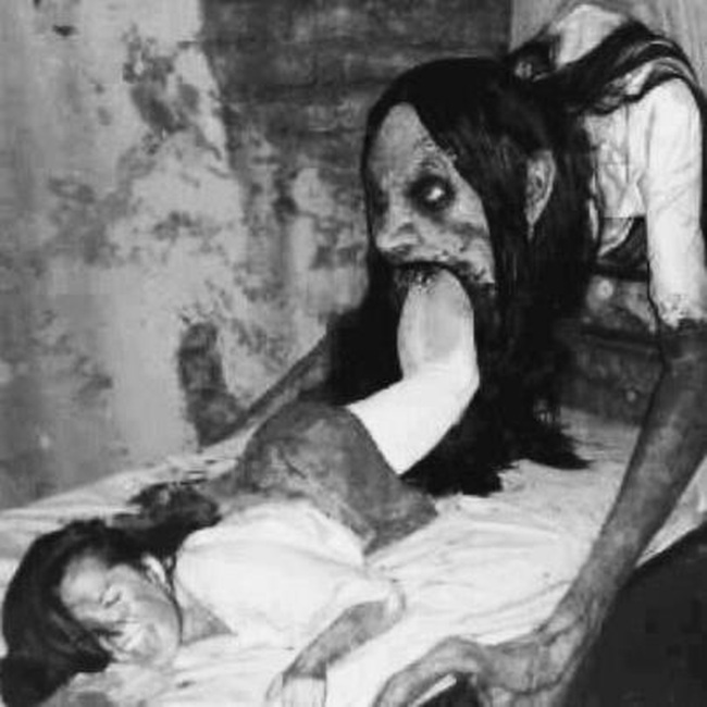 Creepy Images That Might Cause You To Freak Out