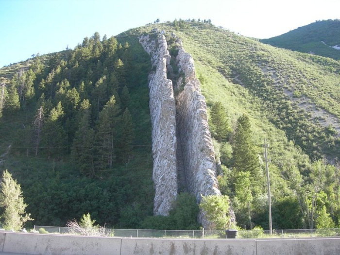 Are You Brave Enough To Ride On The Devil's Slide
