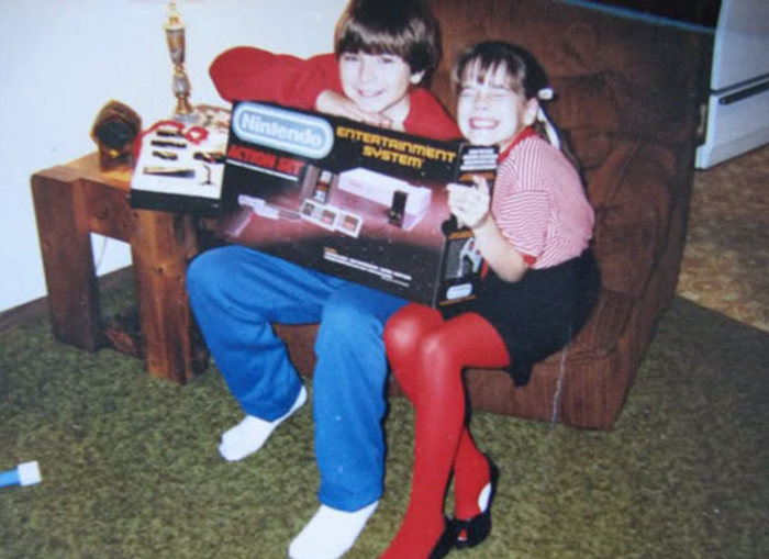 Dear Parents, This Is Why You Need To Give Your Kids Video Games For Christmas