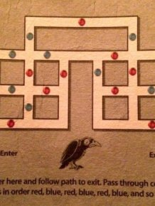 This Puzzle Was Designed To Trick Drunk People, Can You Solve It?