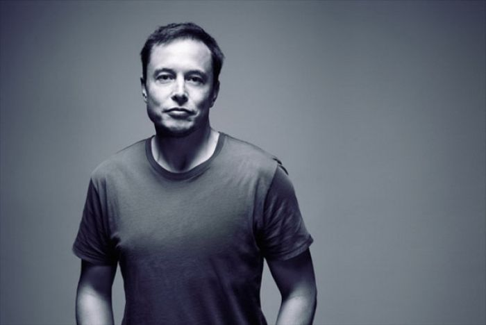 Elon Musk Reveals Which Books Inspired Him The Most