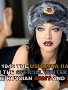 Incredible And Entertaining Facts About Russia