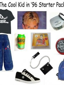 Let's Take A Second To Appreciate How Awesome The 90s Were