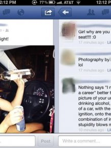 Facebook Fails That Will Instantly Fill You With Rage