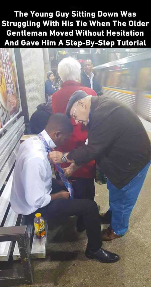 2015 Was A Year Full Of Heartwarming Moments