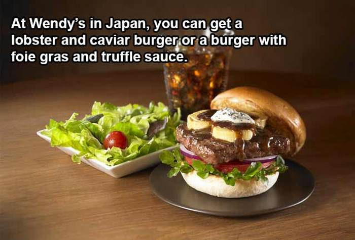 Fast Food Facts And Stats To Quench Your Thirst For Knowledge