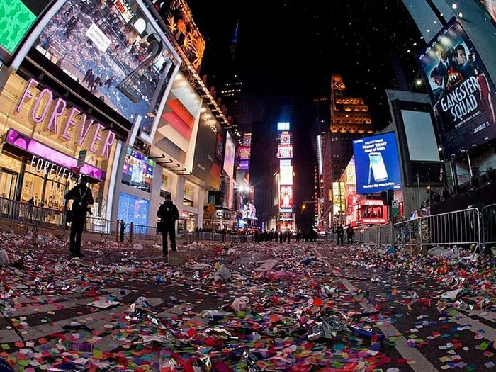 Start The Year Off Right With 6 Exciting Facts About New Year's Eve