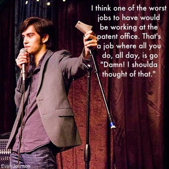 Comedians Get Paid To Say The Things You Wish You Could But Can't