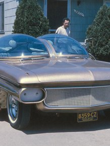 The Chevrolet Ultimus Is A Serious Blast From The Past